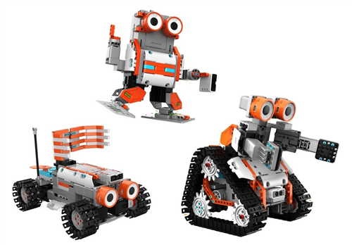 UBTech AstroBot Review TOY IMAGES 49