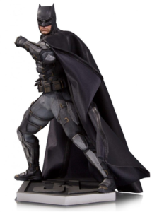 DC Justice League [Movie] Collectible Statues TOY IMAGES 12