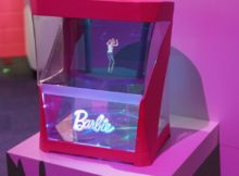 Barbie DreamHouse 1
