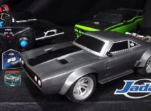 Fast and the Furious RC Dom's Car 2