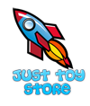 Just Toy Store Video Blog