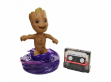 Marvel's Guardians of the Galaxy Vol. 2: XPV Rock N' Roll Groot 5