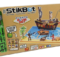 StikBot Stop Motion Pirate Movie Set 1