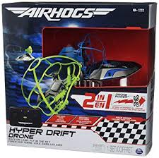 Air Hogs Drift Drone AIRHOGS