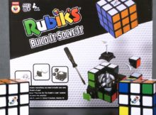 Rubik's Build It, Solve It 2