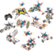 K'NEX Flying: Rotor-Powered 10-Model Building System 1